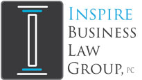 Inspire Business Law Group Logo